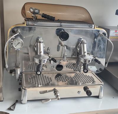 Macchine del caffè REVISIONATE GARANTITE
