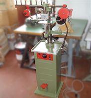 Timbratrice elettrica a pedale con riscaldamento