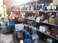 Macchine Utensili, Utensili, Materiale Inox