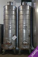 Serbatoio INOX Serbatoio HL 24
