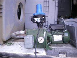 Elettropompa autoclave DAB JET 61 M-P