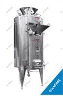 Serbatoio Inox Noveltank 50 HL