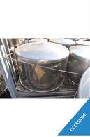 Serbatoio Inox Mixtank 10 HL