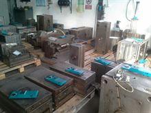 Stampi stampaggio termoplastici