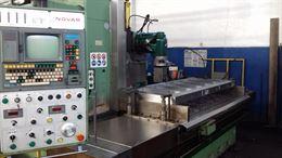 Novar KBF CNC ECS 2301