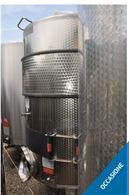 Serbatoio INOX Isomeditermotank 34 HL