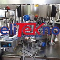 Linea imbottigliamento usata BERTOLASO per vino fermo – 8.00
