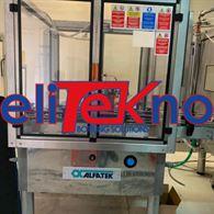 Sciacquatrice usata ALFATEK 12 pinze – sterilizzatrice