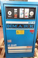 Compressore MARK del 1996