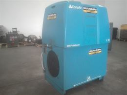 Compressore CompAir L18 - 18,5 kW