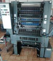 Pacco macchine per Tipografia