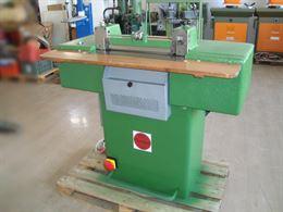 Spaccapelli Camoga C400 Splitting Machine