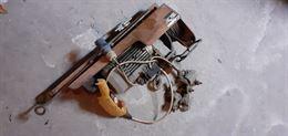 Montacarichi elettrico