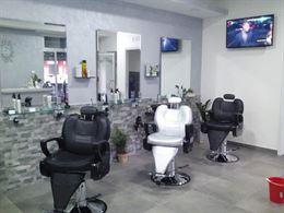 Salone di barbiere