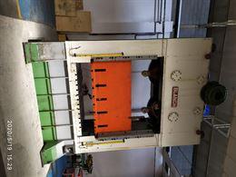 Pressa Meccanica Blanch 400T