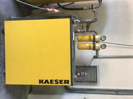 Essiccatore Kaeser