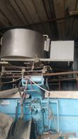 Vasca frizer per latte, da litri 1200, frigomilk ,