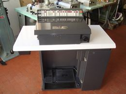 Scarnitrice Elettronica Comelz SS20