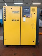 Compressore Kaeser ASD37 - 22KW