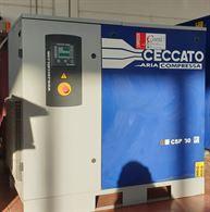 Compressore CECCATO 22 kW