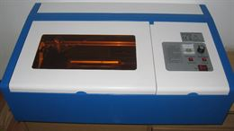 Engraving Cutting mod HQ3020 40 watt