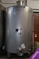 Serbatoio Serbatoio HL 130