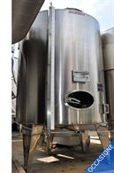 Serbatoio Vinotermotank 50 HL
