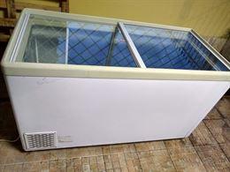 Congelatore Orizzontale Freezer Monial