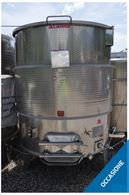 Serbatoio Inox Isovariotermotank 50 HL