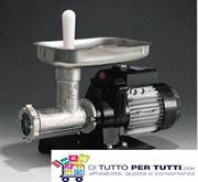 Tritacarne Elettrico Reber N°12
