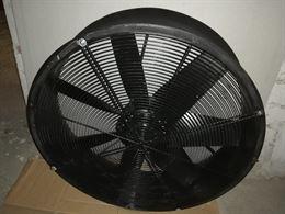 Ventilatori per fabbriche aziende ecc