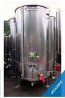 Serbatoio Inox Variotermotank 60 HL