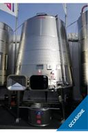 Serbatoio Inox Tinotermotank 102 HL