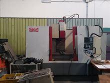 Centro di lavoro EIKON VMC 1000