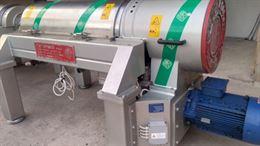 Frantoio - centrifuga rapanelli 5750 eco e 4750
