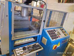 Termoformatrice da bobina Parco P1Z 500x350
