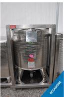 Serbatoio INOX Conopaletank 11 HL