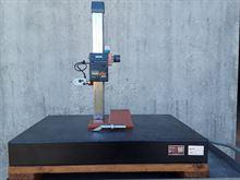 Altimetro TESA Hite-300 con Piano DIABASE 630x400