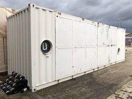 Container uso esposizione