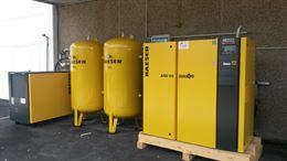 Promozione Compressori e Motocompressori